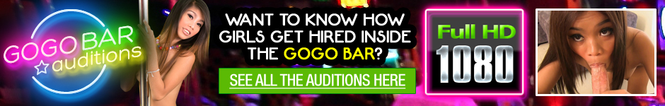 Gogobar Auditions Ad