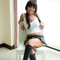 Thai Sex Girl Annie