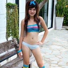 Thai Sex Girl Minno