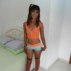 Thai Sex Girl Kamala