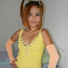 Thai Sex Girl Waan
