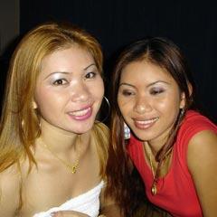 Thai Sex Girls Joy and Pui