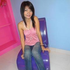 Thai Sex Girl Eff