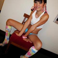 Thai Sex Girl Mo