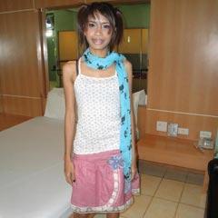 Thai Sex Girl Tan
